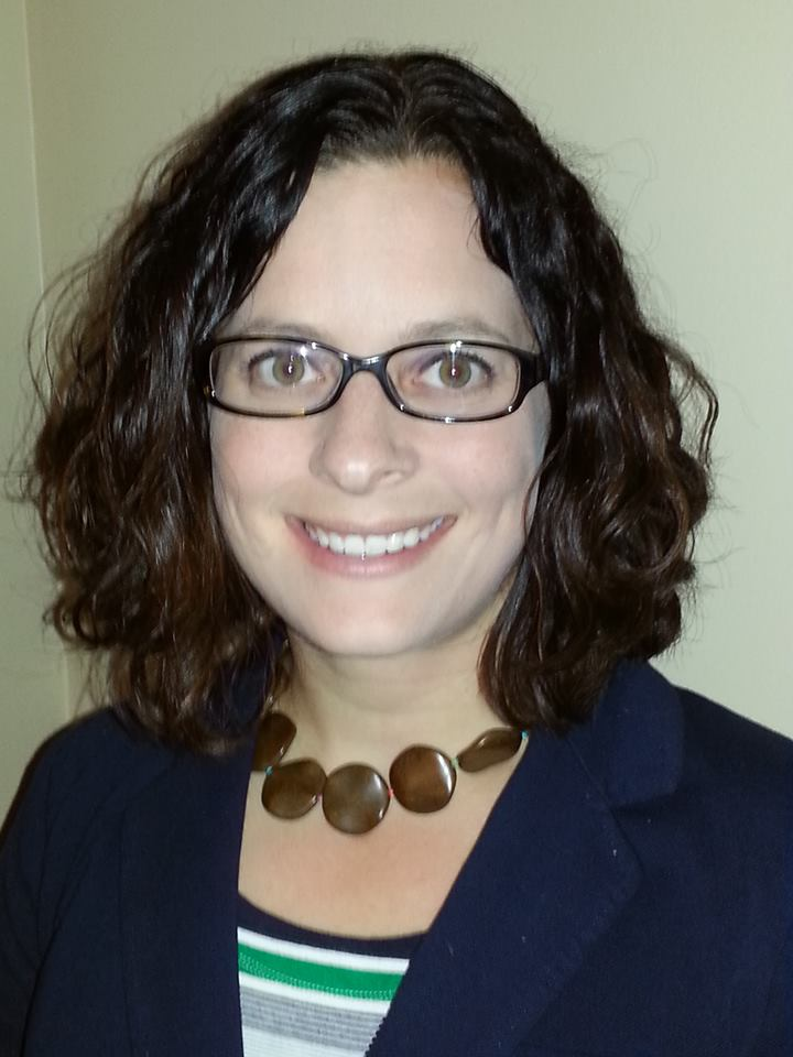 Julie Merker